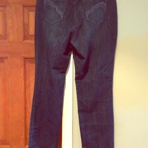 Gloria Vanderbilt Jeans
